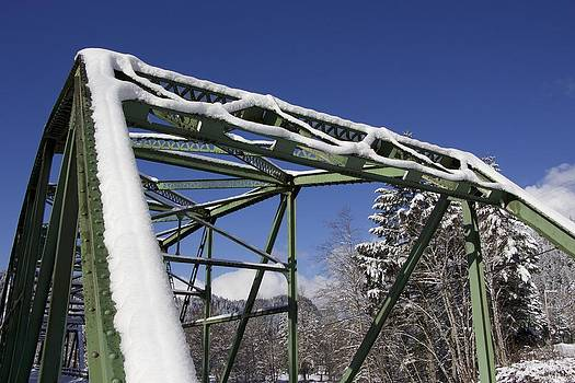 Bridge Of Winters by Tim Rice
