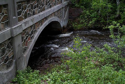 Devinder Sangha - Bridge on Creek