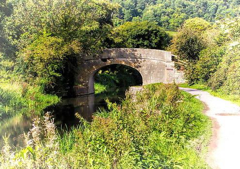 Paul Gulliver - Bridge over still waters