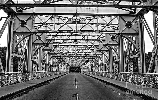 Bridge by Photolope Images
