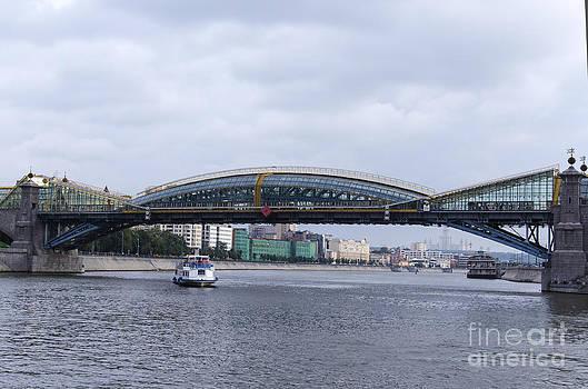 Pravine Chester - Bridge