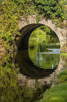 Martina Fagan - Bridge Reflection