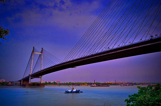 Bridge. by Sagar Lahiri
