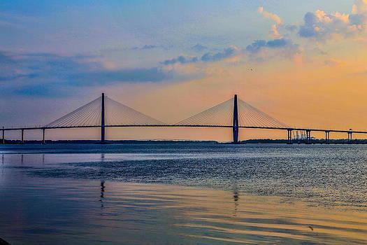 Jimmy McDonald - Bridge Silhouette