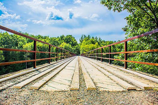 Bridge to Beauty by Jason Brow