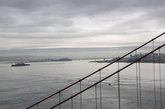 Bridge To Bridge by Lloyd  Silverman