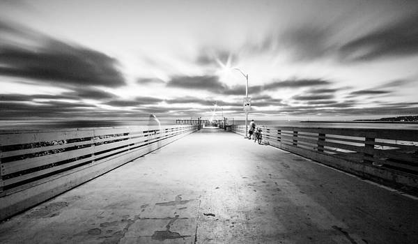 Bridge To Heaven by Victor Martinez