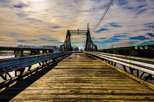 Louis Dallara - Bridge to No Where