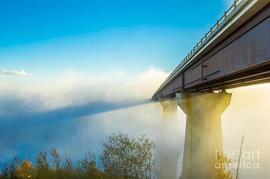 Alanna DPhoto - Bridge to Nowhere