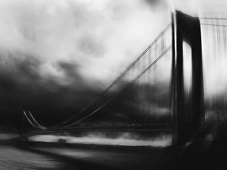 Bridge To Nowhere by Mayumi Yoshimaru