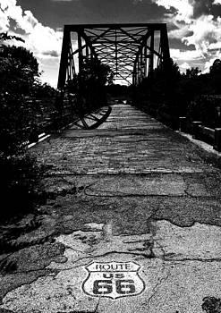 Bridge to Nowhere by Tom Hard