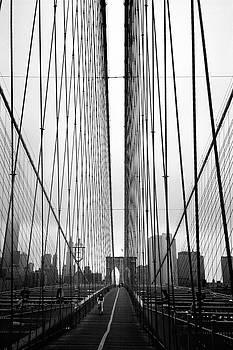 Joann Vitali - Bridge Work