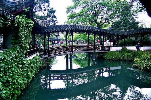 HweeYen Ong - Bridge