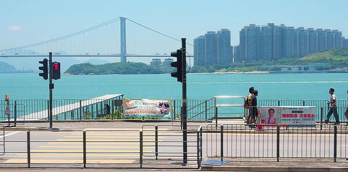 Bridge_Landscape by Yemi Kim