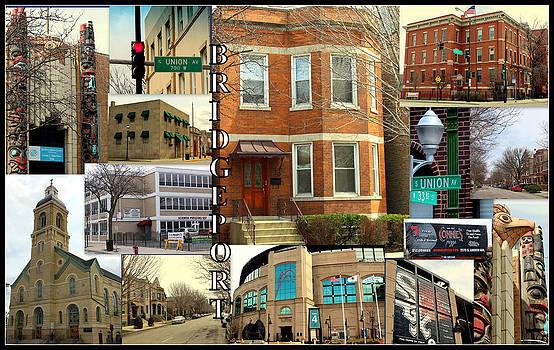 Rosanne Jordan - Bridgeport in Chicago Illinois