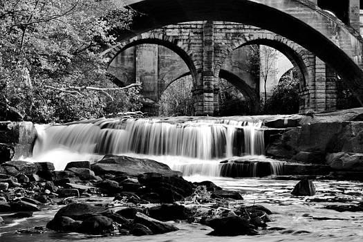 Bridges by J Austin