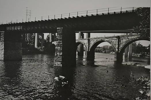Bridges  by Josh Pohlig