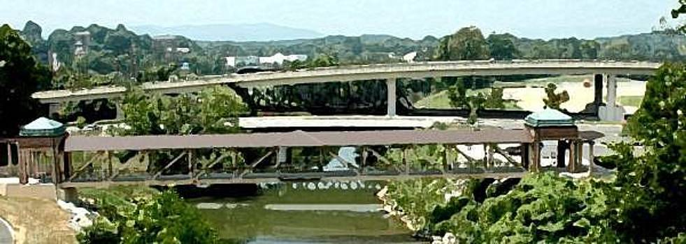Bridges  by Scott Ware