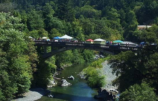 Bridgeville by Robert Walker