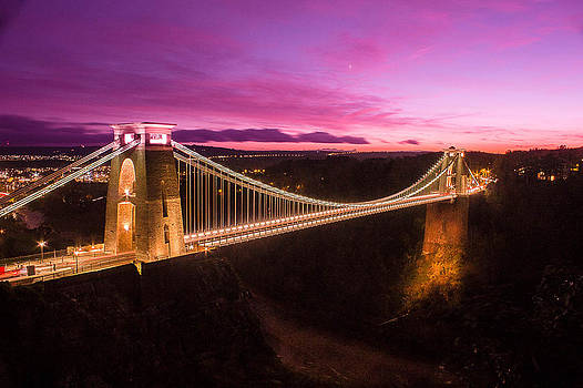 Bridging Dreams by Musa GULEC