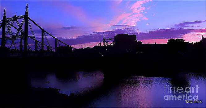 Tami Quigley - Bridging Twilight
