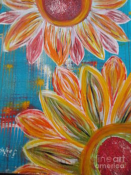 Bright and Natural by Julie Crisan