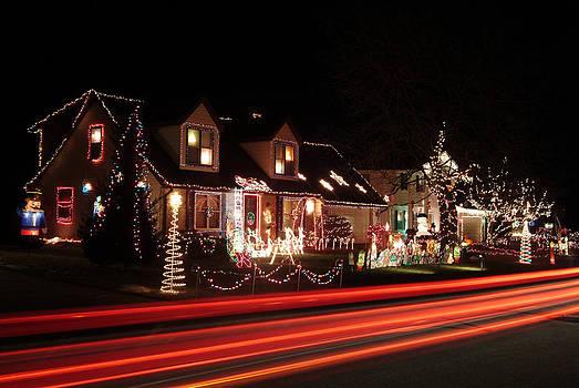 Devinder Sangha - Bright Christmas