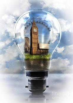 Bright Ideas by Donald Davis
