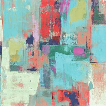 Bright Reflections Crop by Silvia Vassileva