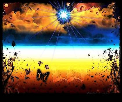Brighttank by Alicia Diel