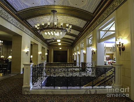 Broadmoor by David Pettit