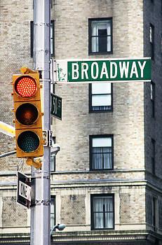 Ramunas Bruzas - Broadway