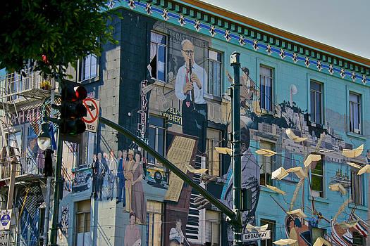 Steven Lapkin - Broadway San Francisco