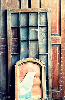 Brocken But Not Forgotten by Laura Pineda