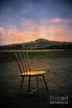 Svetlana Sewell - Broken Chair