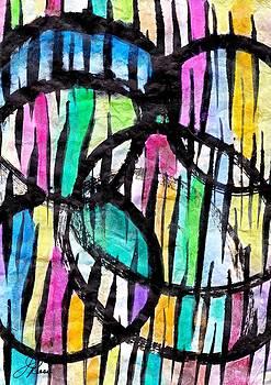 Broken Fences by Joan Reese