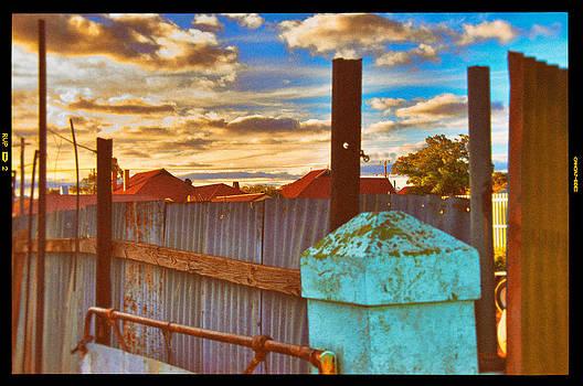 Broken Hill Enhancement number five by Ross Carroll