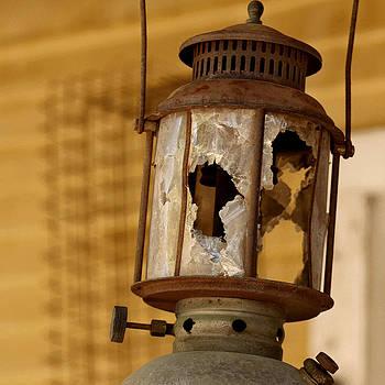 Art Block Collections - Broken Lantern