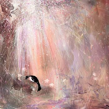 Broken Sparrow by Rachel Christine Nowicki