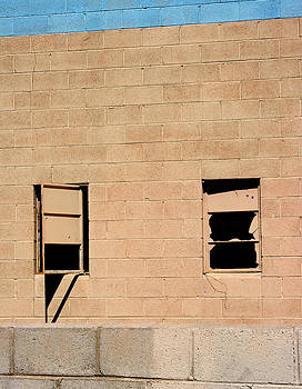 William Dey - BROKEN WINDOWS