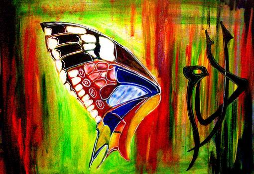 Broken Wings of Butterfly 2 by Asm Ambia Biplob