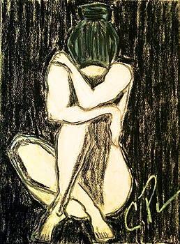 Brokeness by Chrissy  Pena