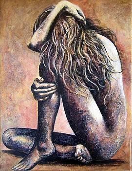 Brokenhearted by Glenda Stevens