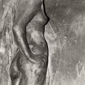 Stuart Brown - Bronze Nude Sculpture