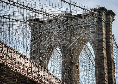 Chris McKenna - Brooklyn Bridge