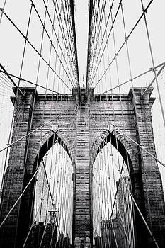 Joann Vitali - Brooklyn Bridge