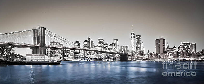 Brooklyns View by Stacey Granger