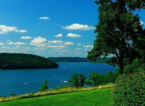 Gary Wonning - Brookville Lake