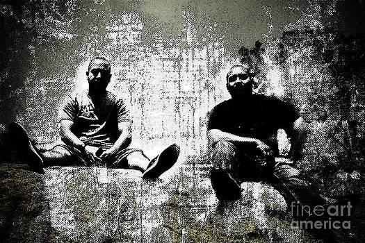 Brotherhood by Nel Saints