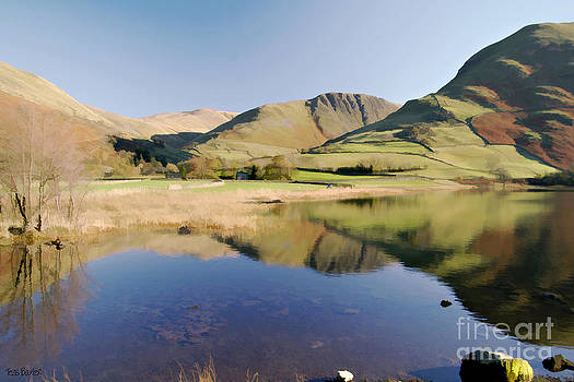 Brotherswater by Tess Baxter